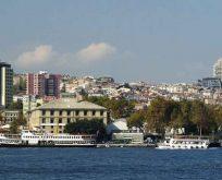 Beşiktaş'ta ortalama konut fiyatı 2.511.135 TL