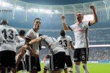 Avrupa'nın en çok büyüyen kulübü Beşiktaş oldu