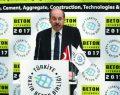 İnşaat ve beton sektörleri Beton 2017'de buluştu