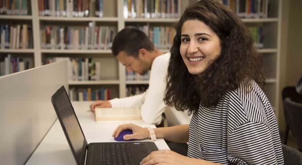 Beykoz Üniversitesi'nde akademisyenler eşliğinde doğru tercih yapın