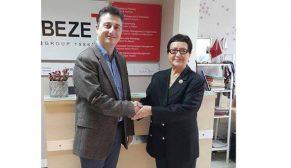 Genç Kuruluş Facilitator A.Ş. Beze Group'la çalışmaya başladı