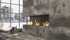 Kış mekanları ve dağ evleri Bien'le sıcak ve modern görünüm kazanıyor