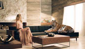 Bien Seramik 'Daima Genç Daima Yeni' sloganı ile yeni reklam filmi hazırladı