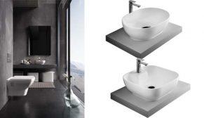 Bien Motto Lavabo Serisi'ne 4 yeni tasarım daha