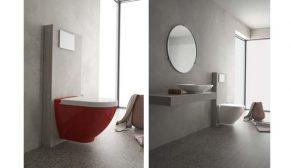 Bien'in 'Harmony' vitrifiye serisi ile banyolar renklenecek