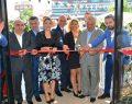 Bursa'nın butik seramik mağazası Bien Öykü Yapı açıldı