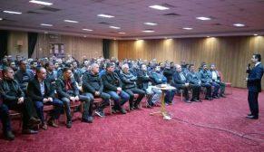 Bien'in 2019 yılına ait ilk usta semineri Karadeniz Ereğli'de gerçekleşti