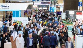 The BIG 5 Show ihracatın 40 yıldır değişmeyen adresi Dubai'de