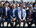 Etnospor Kültür Festivali'nin 4'üncüsü Yeşilköy Atatürk Havalimanı'nda başladı
