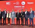 Biletall Türkiye'nin En Hızlı Büyüyen 44. Şirketi oldu