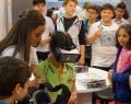 INEVA Çevre Teknolojileri 8'inci Bursa Bilim Şenliği'ne katıldı