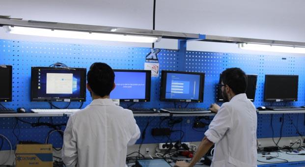 Bilişim sektöründe en az yüzde 50 ihracat şart