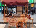 Doğal Ürünler Pazarı yeniden Bilkent Center'da
