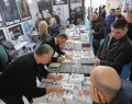 Bilkent Kitap Günleri'ne 24 bin ziyaretçi