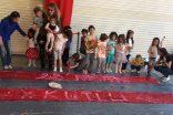 Çocukların sanat sevgisi Bilkent Center'da artacak