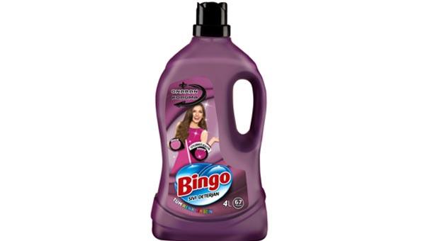Bingo'dan çamaşırlara onaran koruma