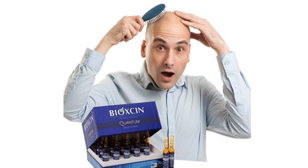 Bioxcin saç dökülmesi pazarında liderliğini güçlendirdi