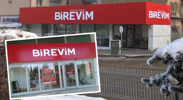 Birevim şimdi de Erzurum, Antalya ve Diyarbakır'da