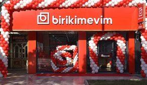 """Birikimevim şimdi de """"Kobi Başkenti"""" olarak anılan Konya'da"""