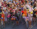 60'dan fazla şehirde kadınlar bisikletle meydan okuyacak