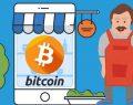 Mahallede Bitcoin'le alışveriş yapma dönemi