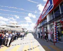 Bizim Toptan'dan Pendik Marinturk AVM'ye yeni mağaza