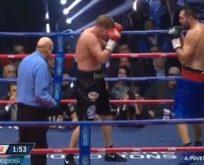 Alexander Povetkin Christian Hammer boks maçını kim kazandı