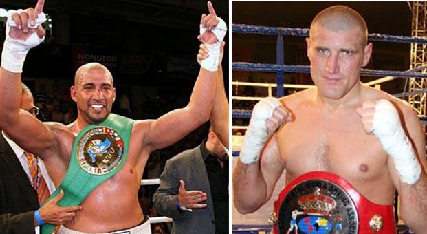 Erkan Teper Mariusz Wach boks maçı ne zaman hangi kanal yayınlıyor?