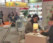ZNN Network 12. defa Bologna Kitap Fuarı'nda sektörün nabzını tuttu