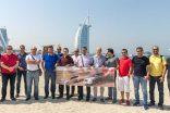 Bosch Termoteknoloji toptancı bayileri ile Dubai'de toplandı