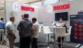 Bosch Termoteknik İstanbul'daki iç tesisat uzmanları ile buluştu
