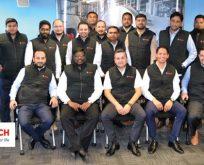 Bosch Termoteknik'ten Orta Doğu partnerlerine teknik eğitim