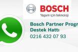 Bosch Partner Program'dan hayatı kolaylaştıran bir yenilik daha