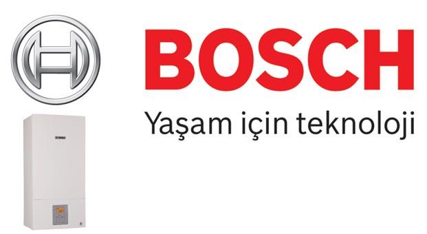 Bosch Termoteknik soruları yanıtlıyor
