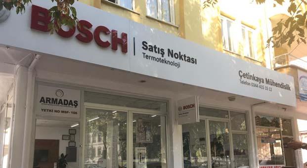 Bosch Termoteknoloji bayilerinin hizmet kalitesini artırmayı hedefliyor