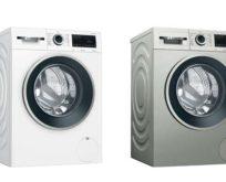 """Bosch çamaşır makineleri için """"Yeni Suda Bekletme Teknolojisi""""ni geliştirdi"""