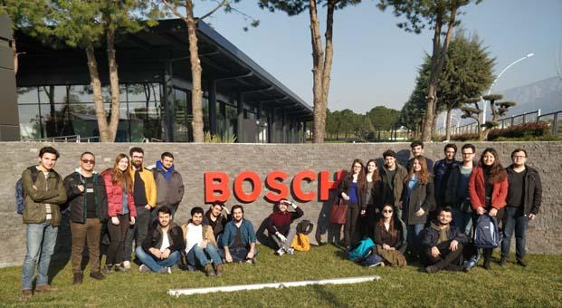 Bosch Termoteknik, 2019 yılında da eğitime destek vermeye devam ediyor