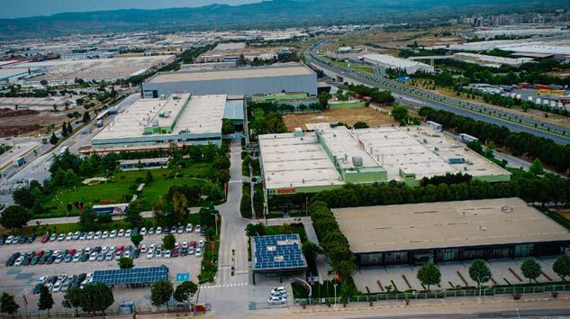 Bosch Termoteknik, Türkiye'nin 500 Büyük Sanayi Kuruluşu arasında 71. oldu