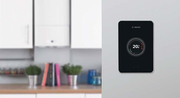 Bosch Termoteknoloji'den tasarruf sağlayan oda kumandaları hakkında ipuçları