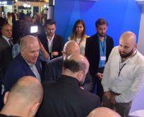 Bosch Termoteknik Lübnan'da soğutma ürünlerini tanıttı