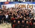 Bosch Termoteknik Manisa Fabrikası'na En iyi Fabrika Ödülü