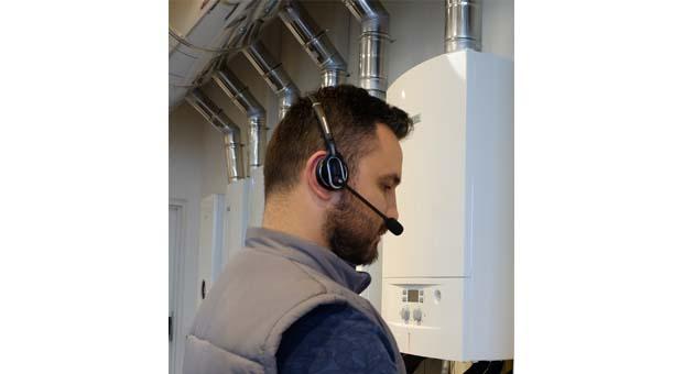 Bosch Termoteknik tarafından iş ortaklarına 'Teknik Destek Merkezi' hizmeti