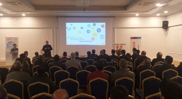 Bosch Partner Program Termoteknoloji'nin Geleceği Toplantıları ile üyelerini geleceğe hazırlıyor