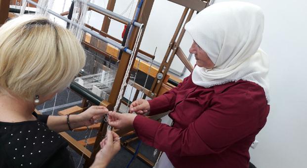 Saraybosna ile bağlar sanatla güçleniyor