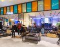 Boyner yeni konseptiyle ikinci mağazasını Hilltown AVM'de açtı