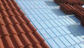 Braas Çatı Sistemleri'nden Thermomanto sistemi