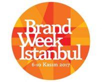 'Brand Week Istanbul 2017'nin biletleri satışta