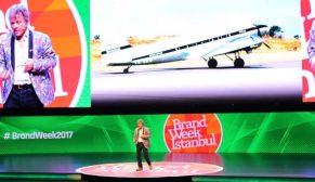 Brand Week Istanbul 2017 efsane isimlerle başladı