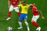 Brezilya – İsviçre özet izle