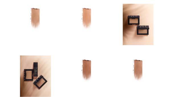 Nars'tan yeni bronzlaştırıcılar